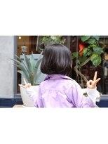 ストア バイ アンバースデー(Store by UNBIRTHDAY)キッズカット