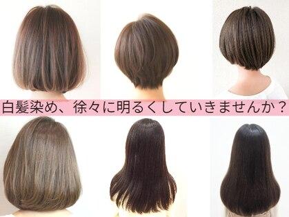 ヘアー リラックス 風香(HAIR RELAX)の写真