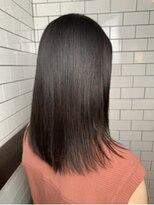 レガーレ(Legare)[髪質改善]酸性ストレートスタイル