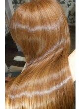 コアフールソレイユ(coiffeur SOLEIL)とろける美髪