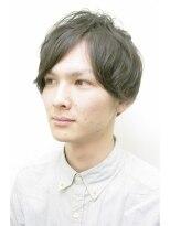 ニューモヘアーピエリ 八王子(Pneumo hair pierre)ショートマッシュ(八王子)