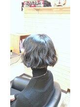 スキーム ヘア デザイン(Scheme hair design)ゆるふわパーマ ♪