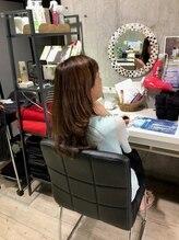 ヘアカラー専門店 髪染本舗ときめき店