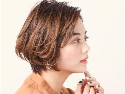 オーブ ヘアー アクア 天王寺店(AUBE HAIR aqua)の写真