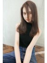 アンジェリカ ハラジュク(Angelica harajuku)【Angelica 白石研太】イルミナグレージュカラー