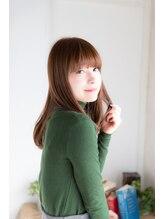 リスペクトマンボ(MAMBO)【Respect MAMBO 豊田】伸ばしかけ さら艶美髪 セミディ☆