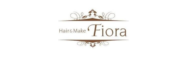フィオーラ(Fiora)のサロンヘッダー