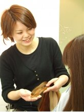ディコ ヘア デザイン(Dico hair design)山崎