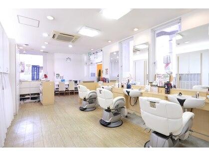 ヘアーメイク ファイン 高円寺店(Hair Make Fine)