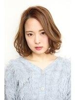 ヘアーメイク リアン 新田辺店(Hair Make REAN)◆REAN 京田辺/新田辺◆艶髪クールボブスタイル