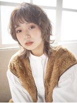 エイト ヘアサロン 渋谷本店(EIGHT)【EIGHT new hair style】255