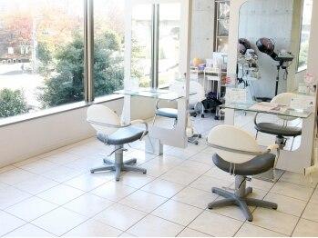 ラ チョッカドットコム 東大島店(la ciocca.com)の写真/席と席の間をゆったり広く取っているので、ベビーカーをお席の横に置けます♪キッズスペースもあり☆