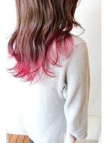 シルバ(SILVA)裾カラー