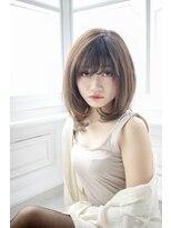 ジーナシンジュク(Zina SHINJYUKU)☆Zina☆ゆるふわひし形ワンカール