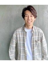シシ(SiSi)瀧野 達彦