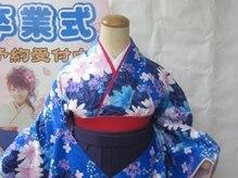 すみ美粧院の雰囲気(豊富な衣装は和洋200着以上!丁寧にメンテナンスされてます。)
