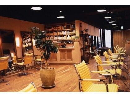 ベイスアイム 山科店(base I'm)の写真