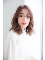 ジョエミバイアンアミ(joemi by Un ami)【joemi】小顔カットでシースルーバング(大島幸司)