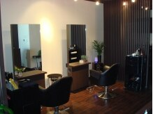 ヘアラウンジ ゼロ(Hair Lounge ZERO)