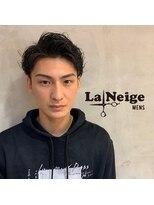 ラネージュプラス(La+Neige)7パート3