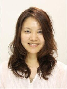バウハウスヘア(bauhaus hair)の写真/経験を積んだスタイリストが、あなたの「なりたい」に応えます!!トリートメント込みなのに¥7000以下☆