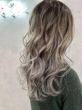 オーストヘアーベンヌ(Aust hair Bennu)