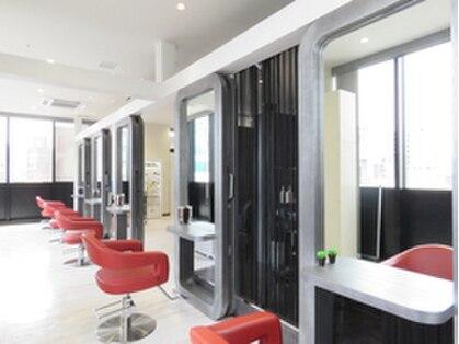 美容室 スタイルエキシティ(STYLE EKI CITY)の写真