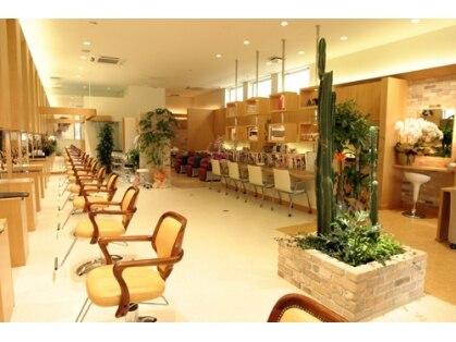 ヴァンカウンシル 久居店(VAN COUNCIL)の写真