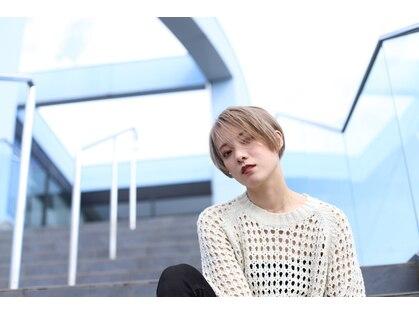 クリコ ヘアーデザイン(CLICQUOT hair design)の写真