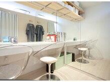 エバーグリーン ヘアデザイン(evergreen HAIR DESIGN)の雰囲気(フリールーム 2席 キッズスペースとしてもお使い頂けます)