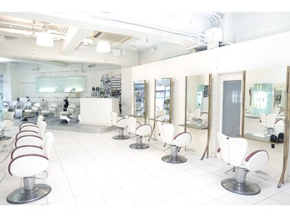 ミューズ 新小岩店(HAIR&NAIL MUSE)の写真