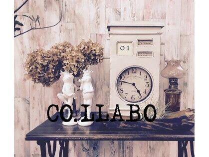 コラボ(hair design co.llabo)の写真