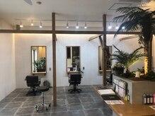 ヘアサロン ニコ(hair salon nico)