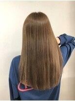 ヘアハウス ルアナ(Hair House Luana by NYNY)高濃度水素トリートメント☆