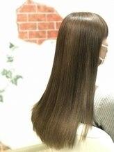 キットヘアー(K.it hair)美髪☆髪質改善トリートメント