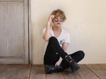 ヘア ラボ ニコ 藤沢店(hair Labo nico...)の写真/【藤沢駅徒歩4分☆】メンズヘアはフォルムがポイント◎さりげないオシャレ×ナチュラルなモテスタイルへ♪