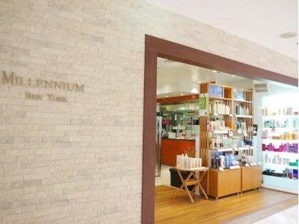 ミレニアム ニューヨーク 千葉パルコ店(MILLENNIUM NEW YORK)の写真