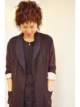 ヘアデザイナーズサロン ジジ(Hair Designers Salon JIJI)榎並 宏