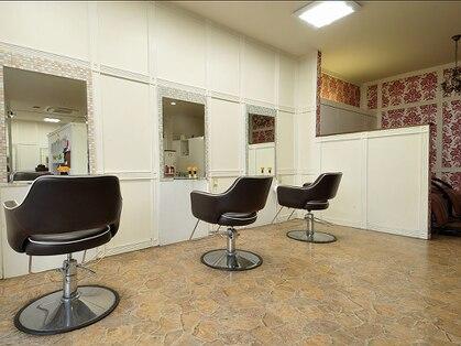 美容室 クルソンの写真