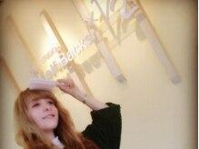ハーフバックス 多摩境店(HAIR STUDIO HALF BACKS×1/2)の雰囲気(プチプライスが魅力の本命サロン!多摩境駅すぐです♪)