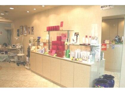 ケイズ ヘアー 二階町店(KEI S HAIR)の写真