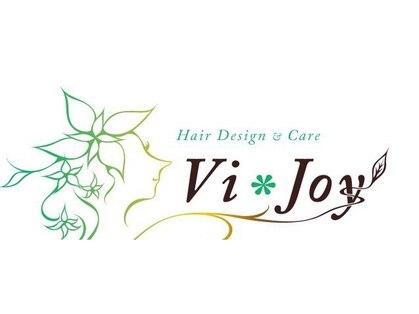 ヘア デザイン アンド ケア ビ ジョイ(Hair Design & Care Vi Joy)の写真