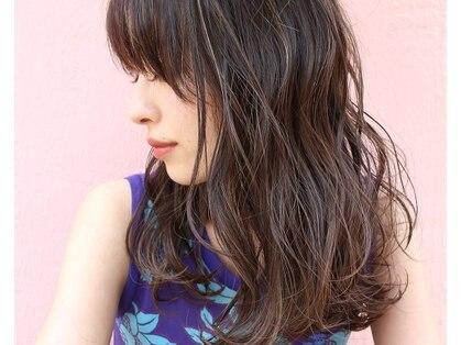 ジャコ ヘアー(jako HAIR)の写真