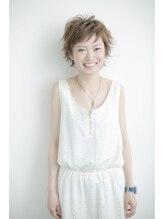 カルナ(karuna)★ベリーショート★0940-51-6582