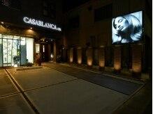 カサブランカアン(CASABLANCA.un)の雰囲気(駐車場は店舗の向かい側にもございます。ぜひご利用ください。)