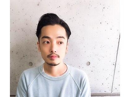 イーヘアーシーオードット(e-hair co.)の写真