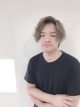 トレボー 永山店木村 滉介