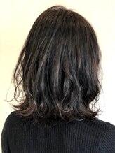 セルフィッシュヘアー(Selfish hair)