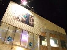 エスアンドエフ美容室 松富店(S&F)の雰囲気(安部街道沿い☆2Fなので外から見られず安心!)