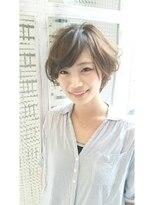 クッキー ヘアーアンドメイク(COOKIE Hair&Make)【COOKIE】ナチュラルショート☆wave☆